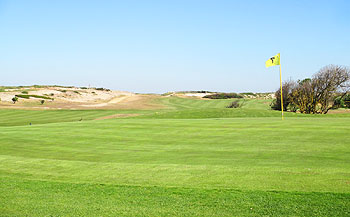 Miramar Golf Course - Photo by reviewer