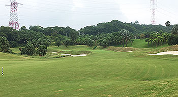Miramar (North & West) Golf Course - Photo by reviewer