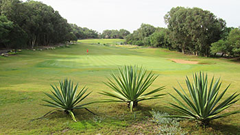 Mogador Golf Course - Photo by reviewer