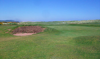 Montrose (Medal) Golf Course - Photo by reivewer