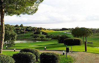 Montecastillo Golf Course - Photo by reviewer