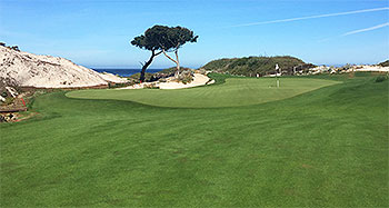 Monterey Peninsula (Dunes) Golf Course - Photo by reviewer