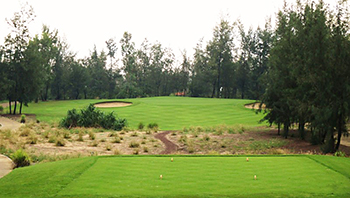 Montgomerie Links Golf Course - Photo by reviewer