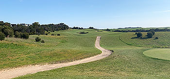 Moonah Links (Open) Golf Course - Photo by reviewer