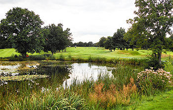 Moor Park (High) Golf Course - Photo by reviewer