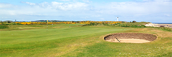 Moray (Old) Golf Course - Photo by reviewer