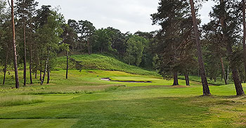 Morfontaine (Grand Parcours) Golf Course - Photo by reviewer