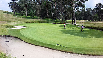 Morfontaine (Valliere) Golf Course - Photo by reviewer