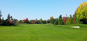 Morgan Creek Golf Course - Photo by reviewer