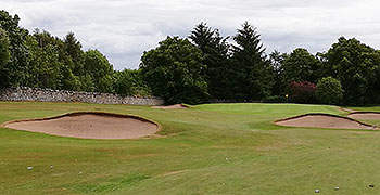 Mortonhall Golf Course - Photo by reviewer