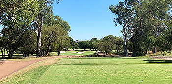 Mount Lawley Golf Course - Photo by reviewer