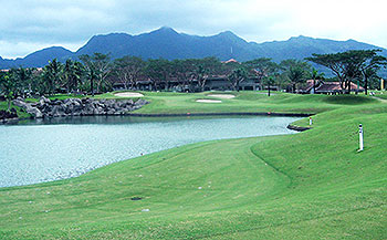 Mount Malarayat Golf Course - Photo by reviewer
