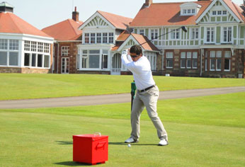 Muirfield Golf Course - Photo by reviewer