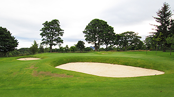 Murrayfield Golf Course - Photo by reviewer