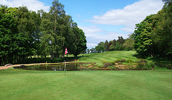 Murrayshall (Murrayshall) Golf Course - Photo by reviewer