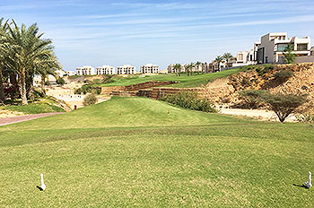 Muscat Hills Golf Course - Photo by reviewer