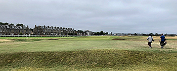 Musselburgh Golf Course - Photo by reviewer