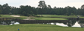 Myrtle Beach National Golf Course - Photo by reviewer