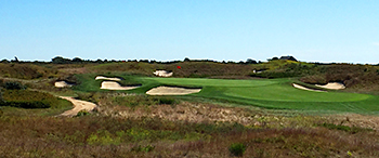 Nantucket Golf Course - Photo by reviewer