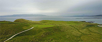 Narin & Portnoo Golf Course - Photo by reviewer