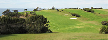 Narooma Golf Course - Photo by reviewer
