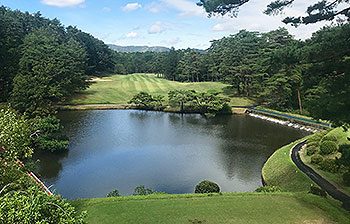 Naruo Golf Course - Photo by reviewer