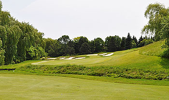 National Golf Club of Canada - Photo by reviewer