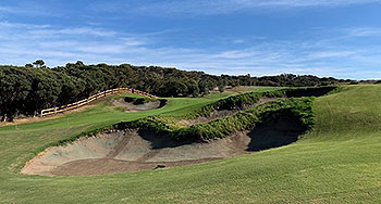 National (Gunnamatta) Golf Course - Photo by reviewer