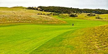 National (Moonah) Golf Course - Photo by reviewer