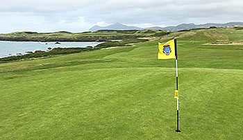 Nefyn & District (Old) Golf Course - Photo by reviewer
