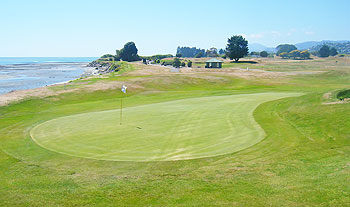 Nelson Golf Course - Photo by reviewer