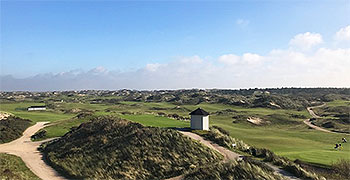 Noordwijkse Golf Course - Photo by reviewer