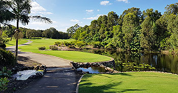 Noosa Springs Golf Course - Photo by reviewer