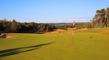 Nordvestjyst Golf Course - Photo by reviewer