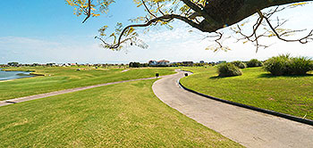 Nordelta Golf Course - Photo by reviewer