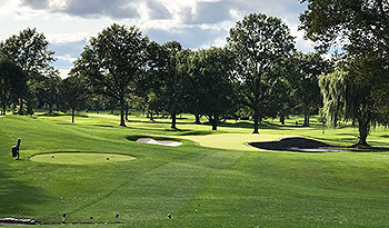 Oak Hill (East) Golf Course - Photo by reviewer