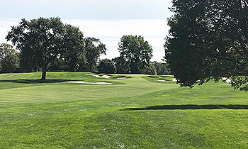 Oakland Hills (South) Golf Course - Photo by reviewer