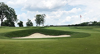 Oakmont Golf Course - Photo by reviewer