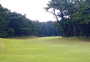 Oarai Golf Course - Photo by reviewer