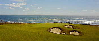 Ocean Dunes Golf Course - Photo by reviewer
