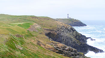 Old Head - Photo by Jim McCann