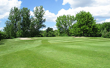 Old Lake Golf Course - Photo by reviewer