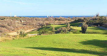 Old Quarry Golf Course - Photo by reviewer