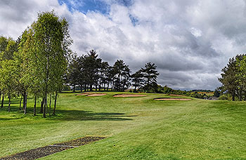 Old Course Ranfurly - Photo by reviewer
