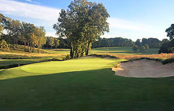 Old Town Golf Course - Photo by reviewer