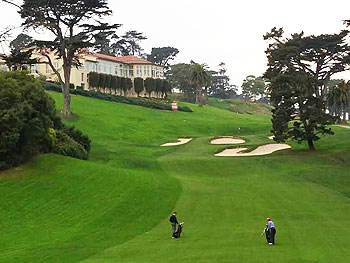 Olympic Club (Lake) Golf Course - Photo by reciewer