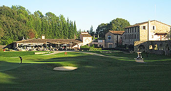 Opio Valbonne Golf Course - Photo by reviewer