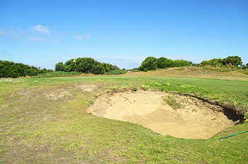 Oporto Golf Course - Photo by reviewer