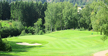 Oslo Golf Course - Photo by reviewer