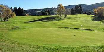 Otago Golf Course - Photo by reviewer
